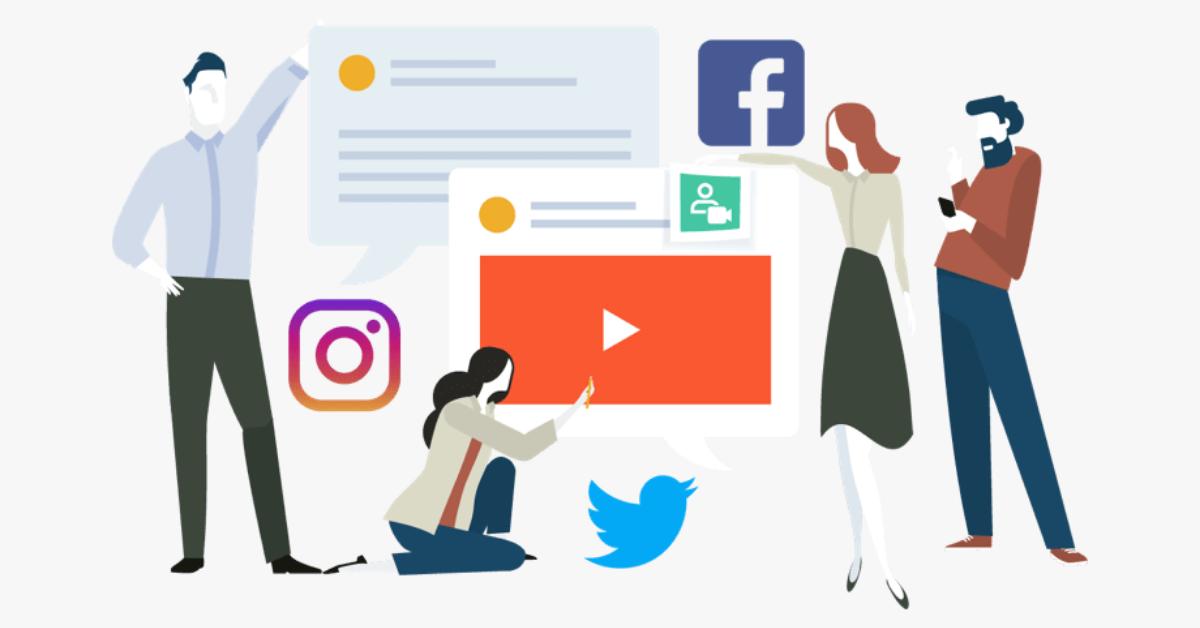 Comment les entreprises doivent publier du contenu - Guide de marketing des médias sociaux